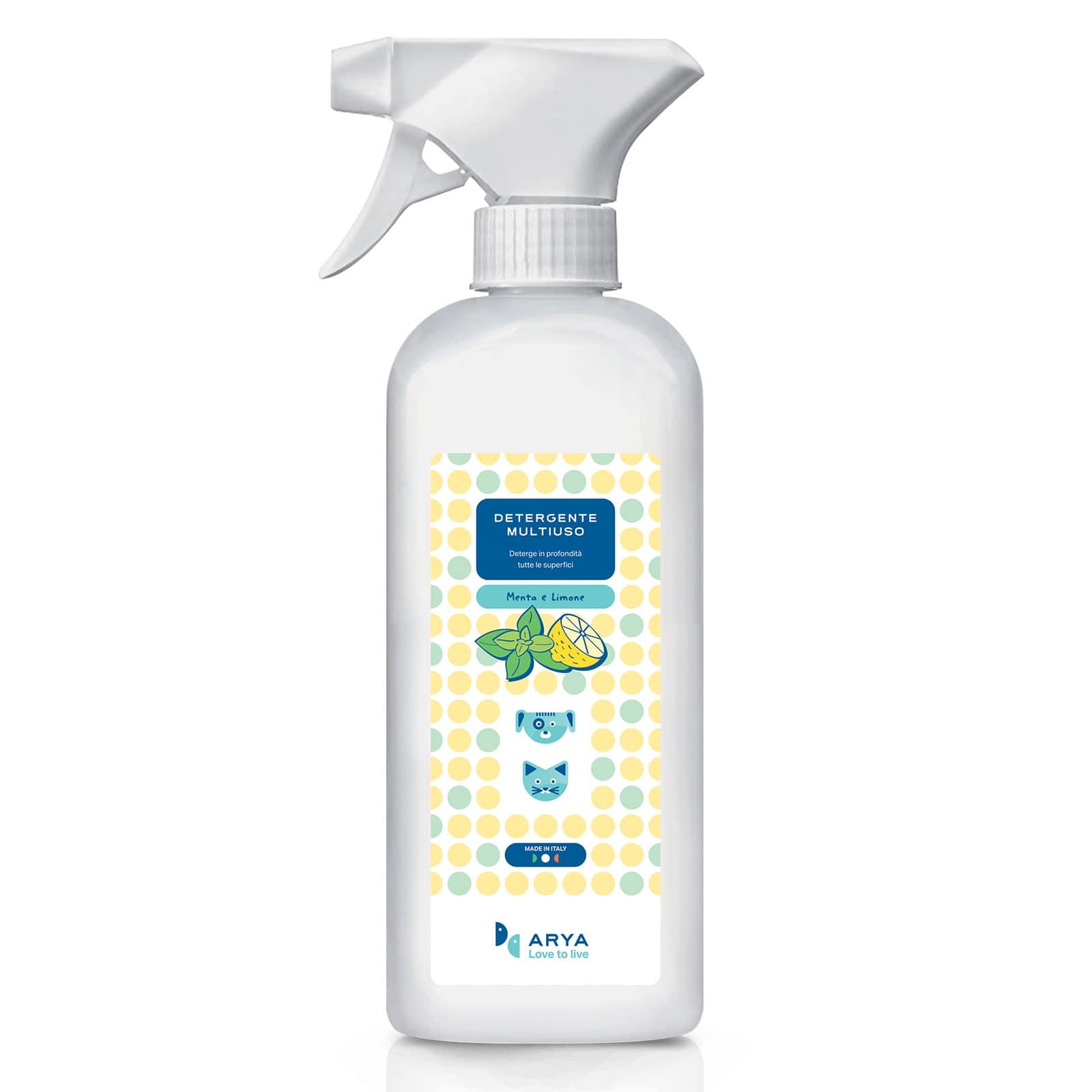 Detergente multiuso