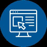 icona web