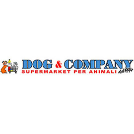 logo dog and company