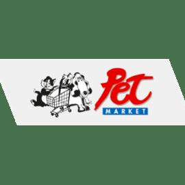 logo pet market
